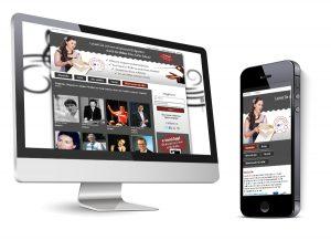 E-Vocal e-learning Plattform